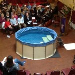 Apostle Baptistry