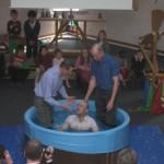 round baptistry