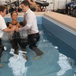 Elim Baptistry