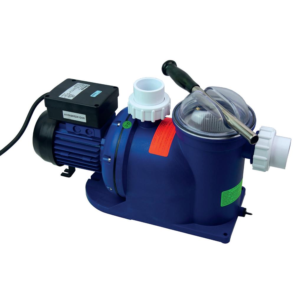 inline pump 0.33hp